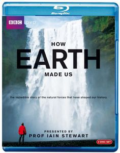 How Earth Made Us [Import]