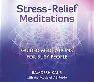 Stress-Relief Meditations