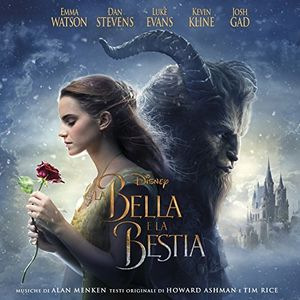 La Bella E La Bestia (Beauty and the Beast) (Original Soundtrack) [Import]
