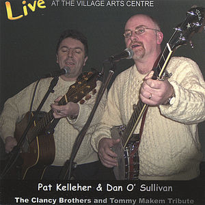 Live at the Village Arts Centre