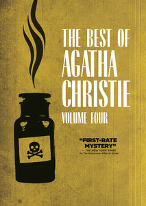 The Best Of Agatha Christie, Volume 4