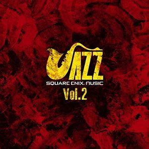 Square Enix Jazz Vol 2 [Import]