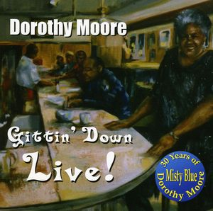 Gittin Down Live