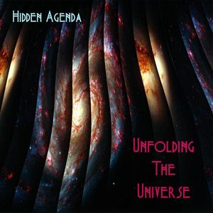 Unfolding the Universe