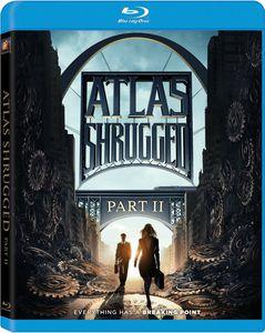 Atlas Shrugged Part II