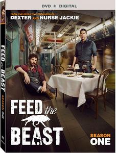 Feed the Beast: Season 1