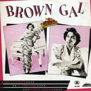 Brown Gal