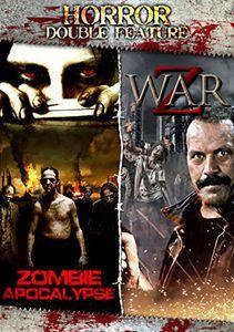 Zombie Apocalypse /  Z-War