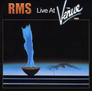 Live at the Venue 1982 [Import]