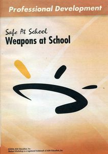 Weapons at School