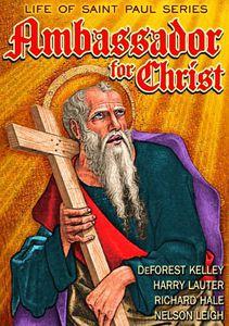 Ambassador for Christ