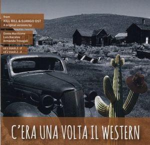 C'era Una Volta Il Western (Original Soundtrack) [Import]