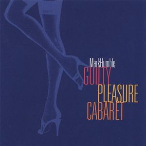 Guilty Pleasure Cabaret
