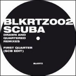 Drawn and Quartered Remixes
