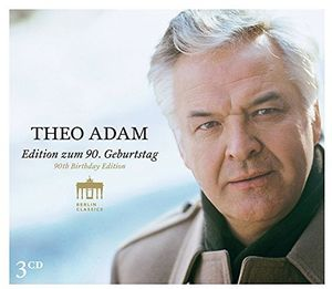 Theo Adam