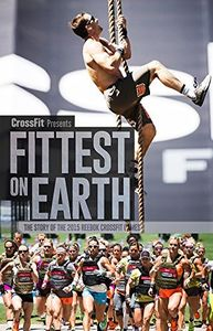 Crossfit Presents: Fittest on Earth 2015