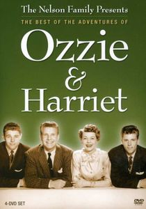 The Best of the Adventures of Ozzie & Harriet