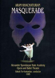 Masquerade (Khachaturian)