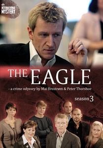 The Eagle: Season 3