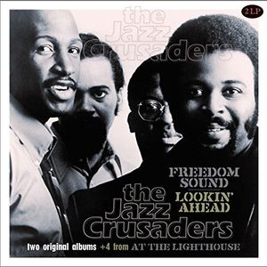 Freedom Sound/ Lookin Ahead [Import]
