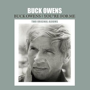 Buck Owens /  You're For Me [Import]