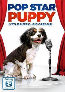 Pop Star Puppy: An American Tail
