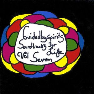 Guidedbyspirits Soundtracks for Life 7