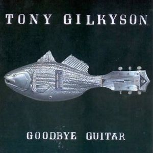 Goodbye Guitar