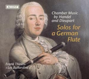 Solos for a German Flute