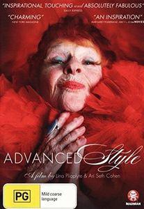 Advanced Style [Import]