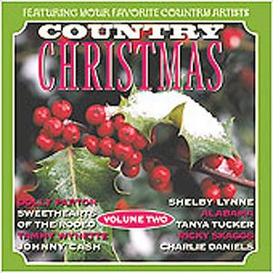 Country Christmas Vol.2