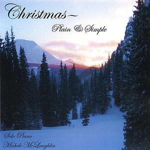 Christmas: Plain & Simple