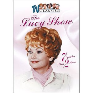 Lucy Show 4