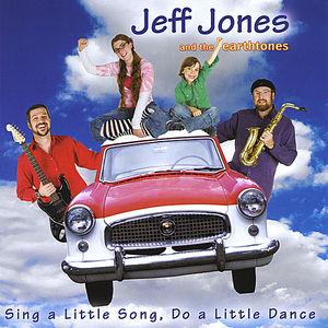 Sing a Little Song Do a Little Dance