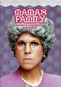Mama's Family: Mama's Favorites - Season 2