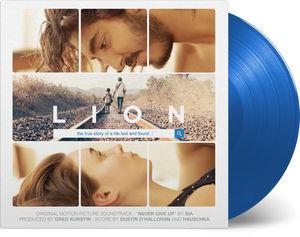 Lion (Original Motion Picture Soundtrack)