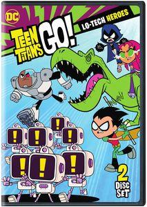 Teen Titans Go!: Season 4 - Part 2
