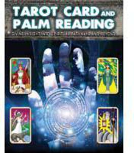 Tarot Card and Palm Reading