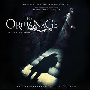 The Orphanage (Original Soundtrack) [Import]