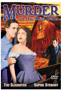 Murder in the Red Barn