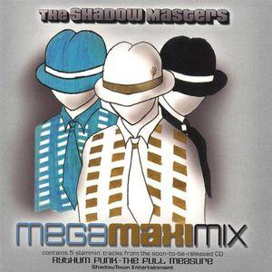 Mega Maxi Mix