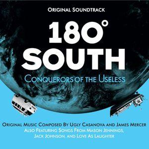 180 Degrees South (Original Soundtrack)