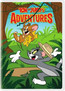 Tom And Jerry's Adventures
