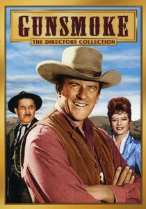 Gunsmoke: Directors Collection