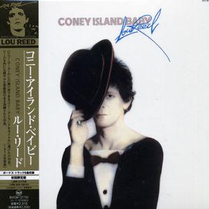 Cony Island Baby [Import]