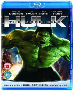 The Incredible Hulk [Import]