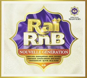Rai RNB /  Various [Import]