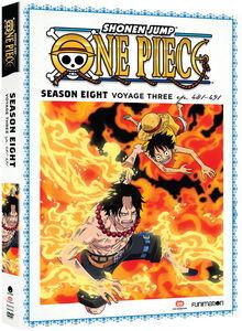 One Piece: Season Eight, Voyage Three