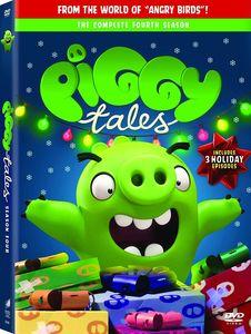 Piggy Tales: Holiday Heist