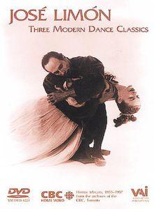 3 Modern Dance Classics
